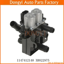 Heater Control Water Valve OE NO. 1147412148 XR822975