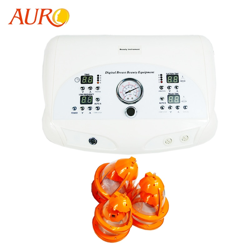 AURO-منتجات مشهورة 2021 ، جهاز تكبير الثدي ، تكبير الحلمة ، جهاز الصالون ، شحن مجاني