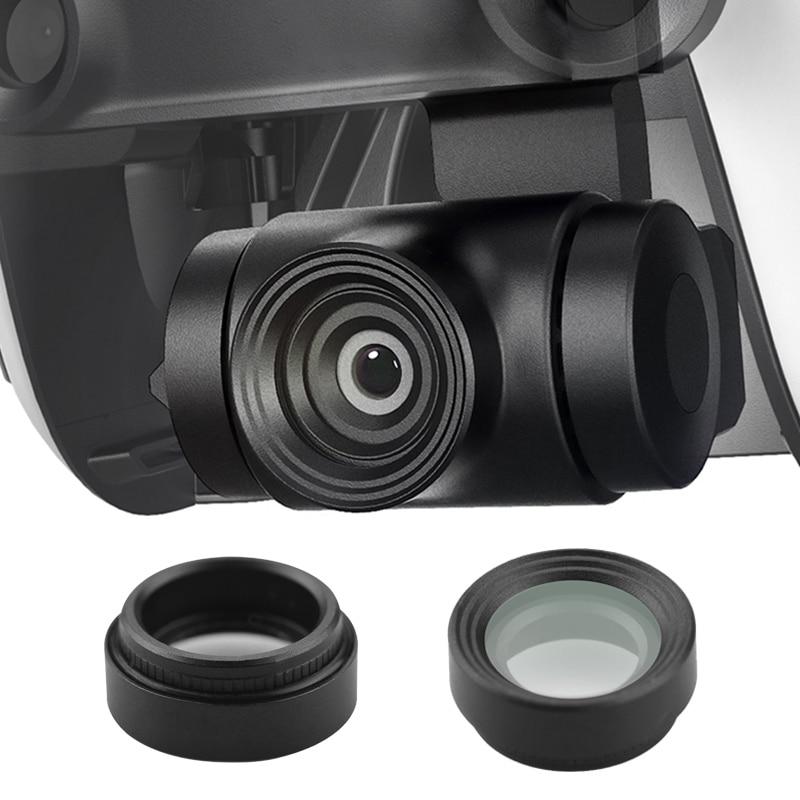 for DJI Mavic Air Lens Glass Repair Parts Gimbal Camera Lens Ring Frame Replacement for Mavic Air Drone Camera Accessories