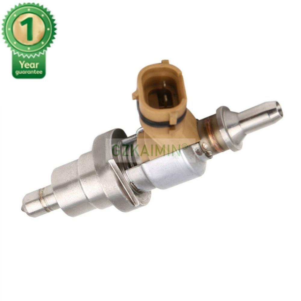 Oem 23710-26011 2371026011 do injetor de combustível de alta qualidade de 1 pces para toyota corolla auris avensis 1adftv rav4 2adfhv