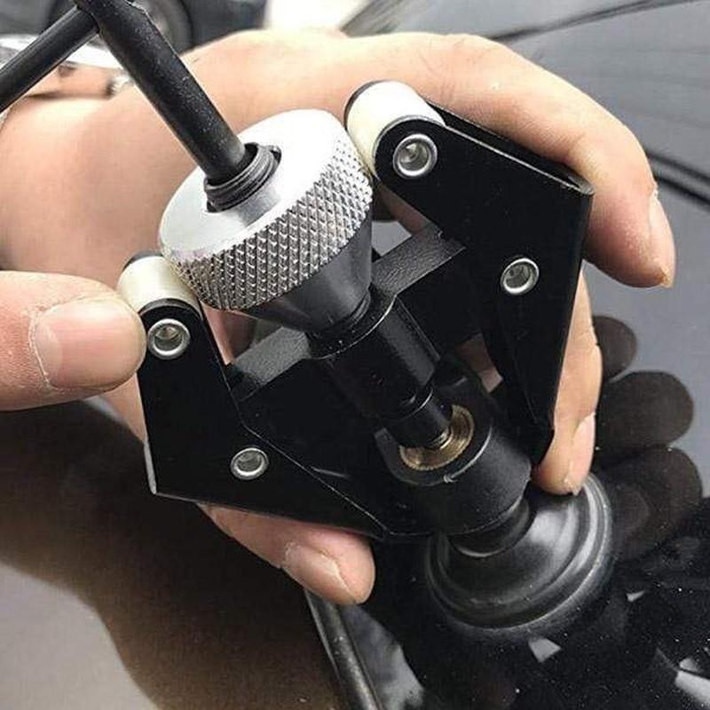 Wiper Arm Nut Puller Arm Puller Repair Tool Car Van Windscreen Wiper for Repair Tool