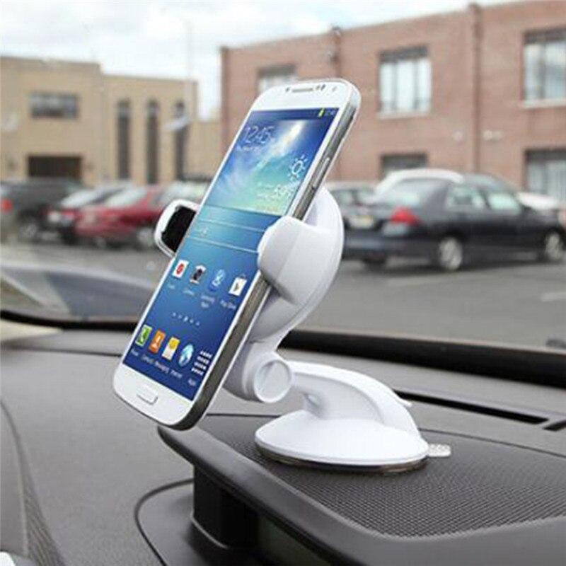 Портативный автомобильный держатель для смартфона с GPS-дисплеем, автомобильный держатель для телефона, держатель для телефона, автомобильн...