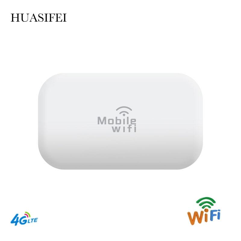 2020 جديد 4G راوتر مودم شبكة WIFI المحمول 4g بطاقة Sim فتح 4G LTE حزمة الوصول المتنقلة هوت سبوت مودم لاسلكي صغير راوتر لاسلكي