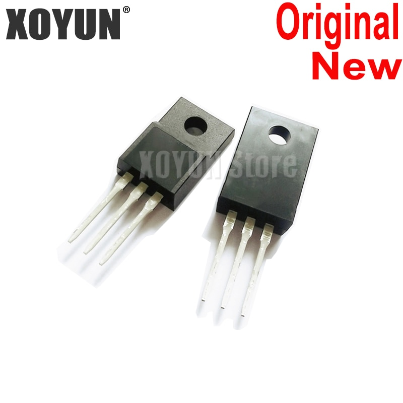 10 Uds 2SK1306 K1306 TO-220F