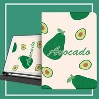 for ipad pro 10 5 inch case ipad mini 45 7 9 2019 10 2 air3 10 5 20172018air 21 9 7 ipad 2020 11 inch smart pencil case