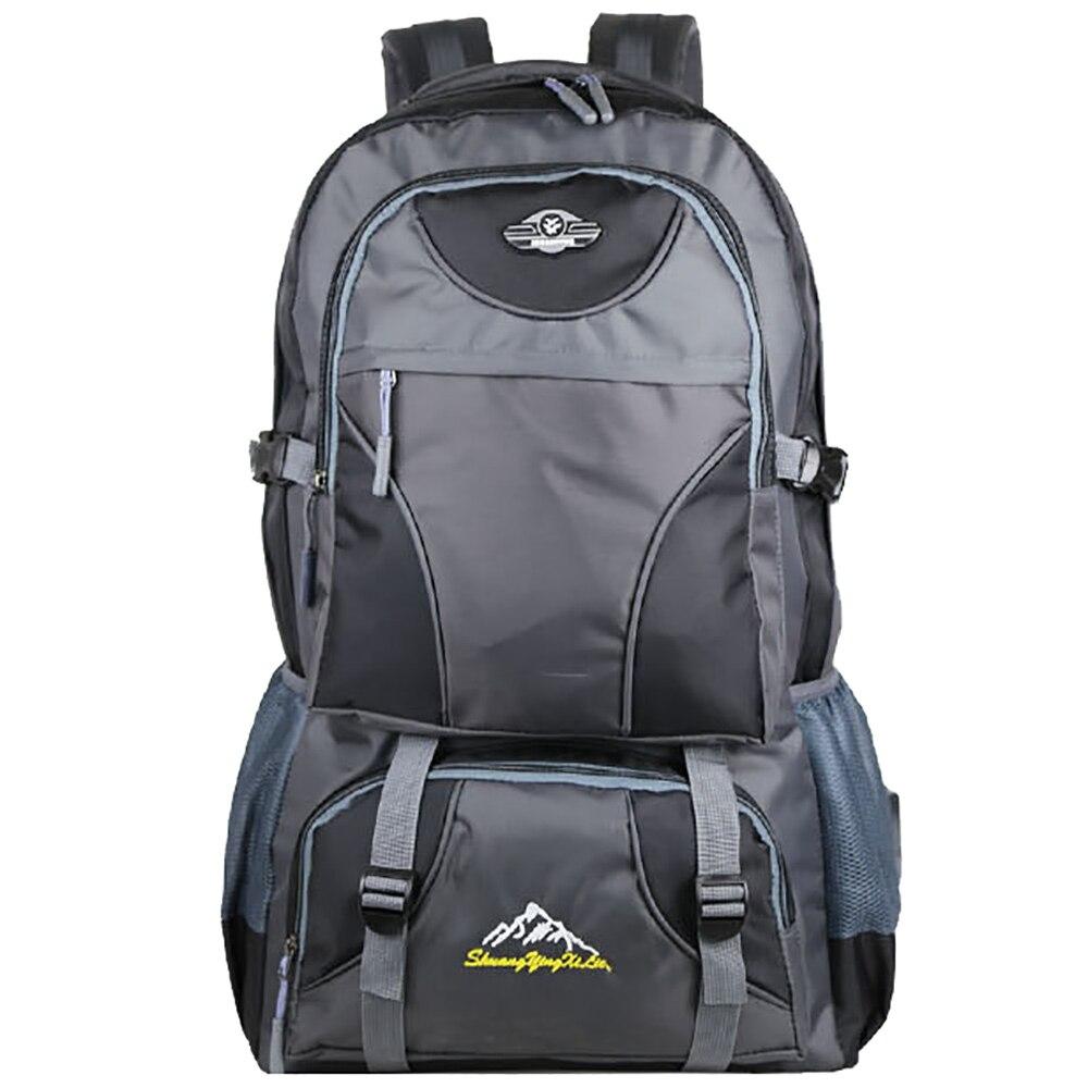 حقيبة ظهر عصرية للرجال للسفر جديدة ذات سعة كبيرة حقيبة ظهر متعددة الوظائف حقائب مدرسية للطلاب حقيبة متينة للرجال بجودة عالية