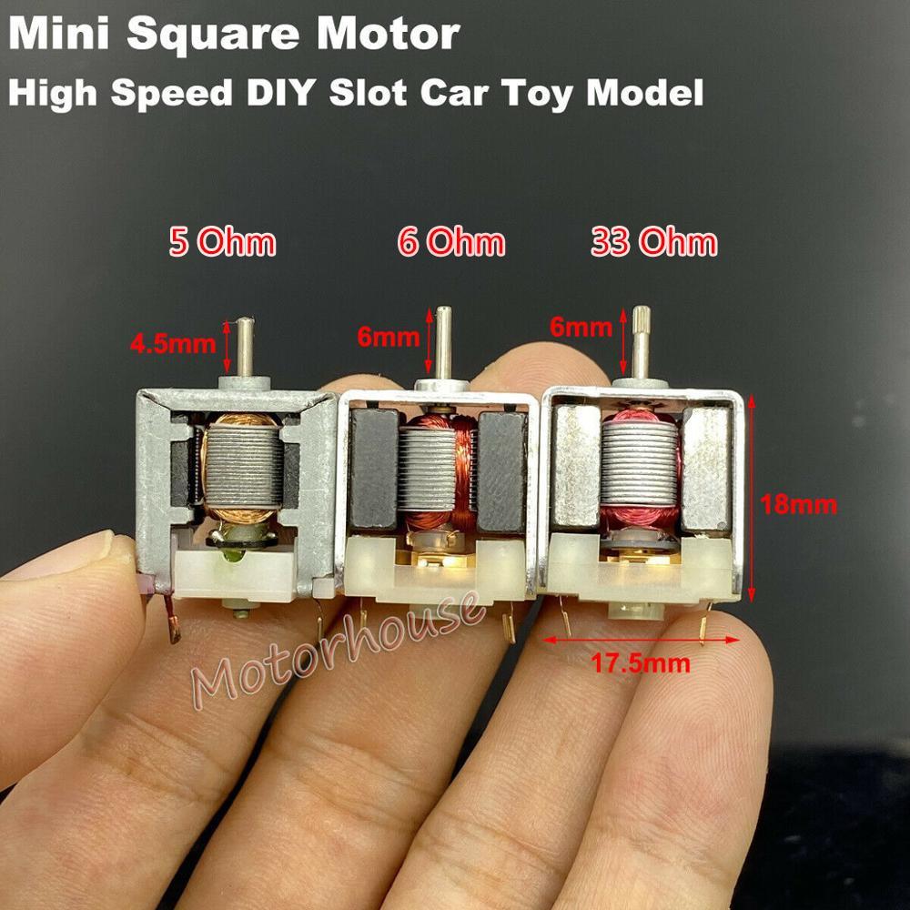 Небольшой мини-020 двигатель постоянно�