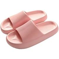 new eva chunky slippers for womens home bath non slip shoes for womens home bath slippers for men
