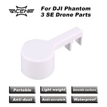 Lens Cap Hood Camera Cover Cap Protective Cover Protector Protection Prop Accessories for DJI Phanto