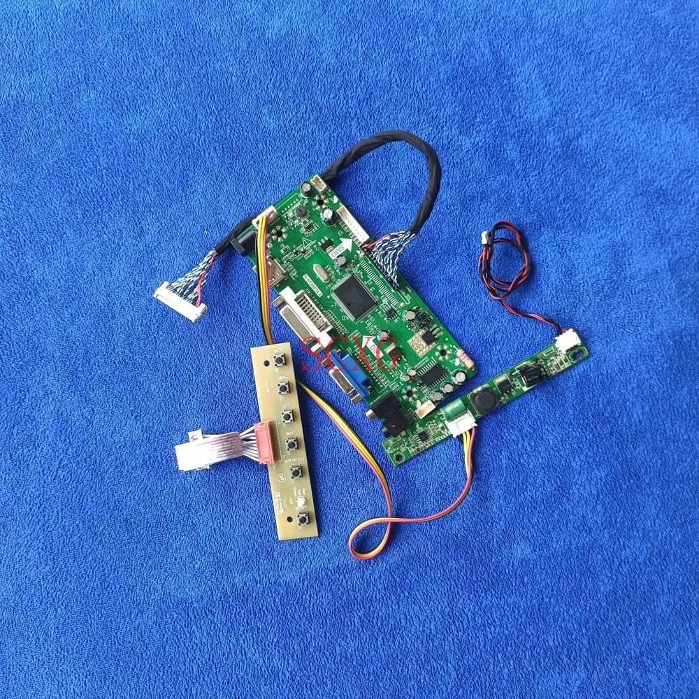 شاشة تناسب LTM238HL04/LTM238HL05/LTM238HL06 Kit M.NT68676 لوحة تحكم 30Pin LVDS LED LCD DVI VGA HDMI متوافق 1920*1080