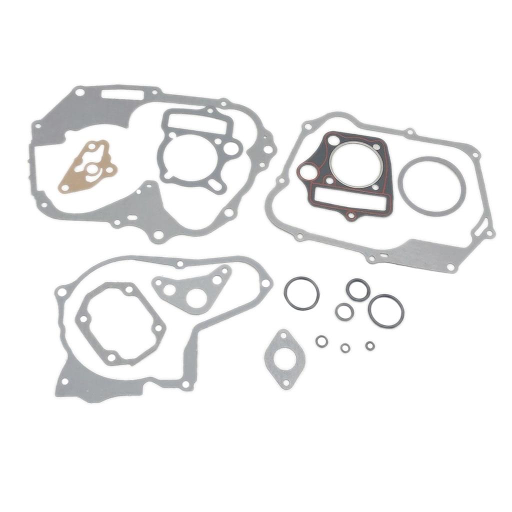 Conjuntos de Junta Do Motor Da Motocicleta para Honda Z50R 2 Z50 Mini Trail 1979-1999 1997 1998 Modelos