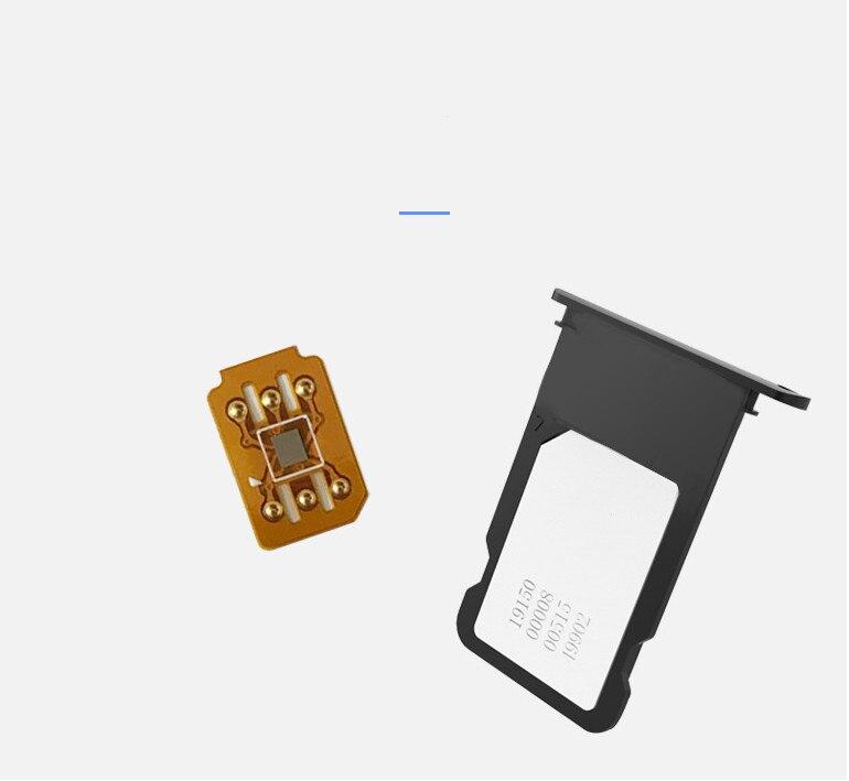 GN SIM Unlock Chip For IOS 14.x GSM CDMA Auto Pop-up Menu New Unlock GNSIM IP 6s 7 8 x 11 12 DHL Free SHIPPING enlarge
