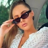 european and american fashion 2021 new polygonal sunglasses comfortable female sunglasses trendy sunglasses shades for women