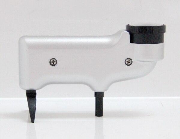 HUATEC Barcol Impressor Hardness tester HBA-100 portable hardness testing machine enlarge