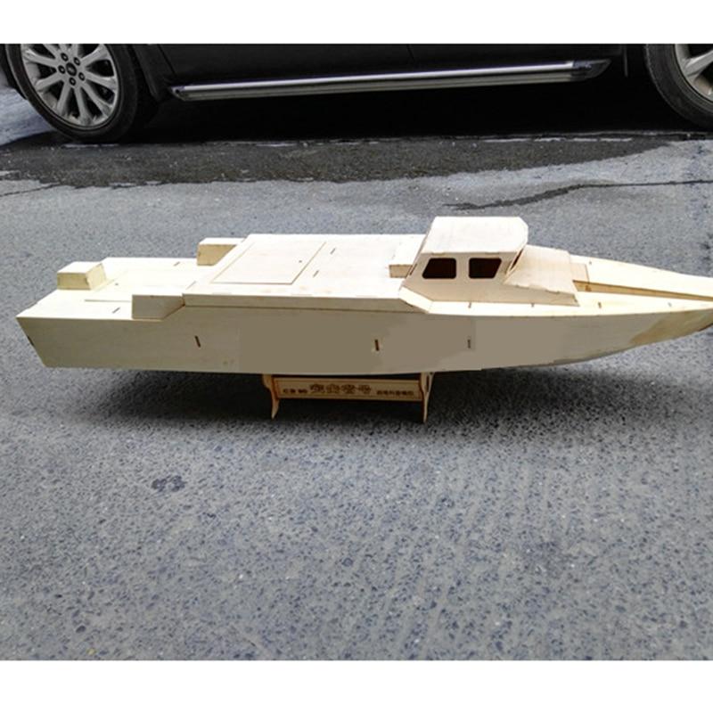 1/ 18CB-90 насос для скоростной штурмовой лодки, модель лодки среднего и высокого уровня, модель лодки, набор для деревянной лодки «сделай сам», ...