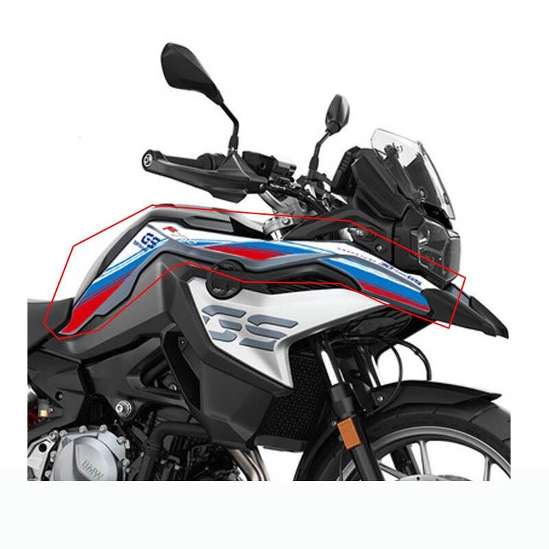 Accesorios adhesivos para BMW F750GS F750 GS F 750GS f750gs 3D