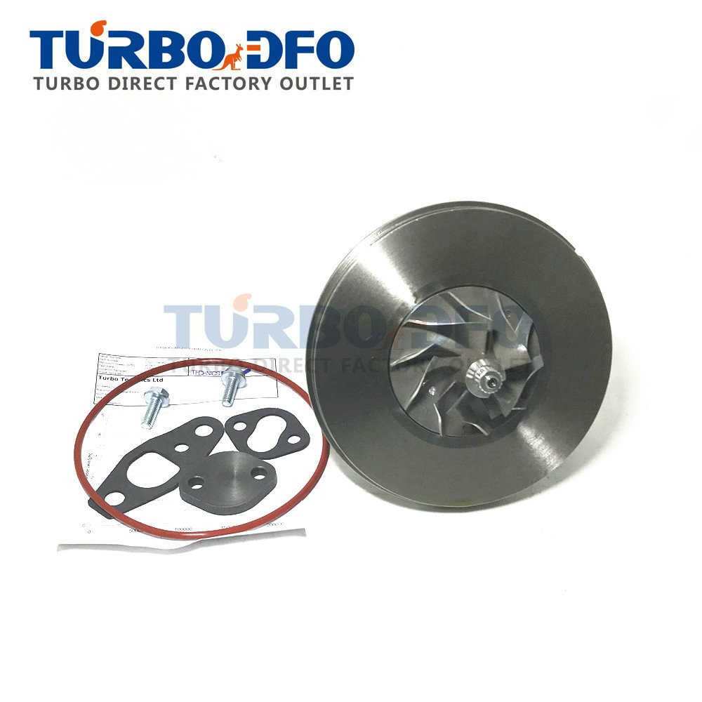 Turbo CHRA GT15 452215 452215-0002cartridge turbine core turbolader for Nissan Primera 2.0 TD CD20T 90HP 1997- assy 144112J620
