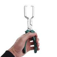 Pince de ligne de carburant pince à essence tuyau tuyau libération déconnexion outils denlèvement pince