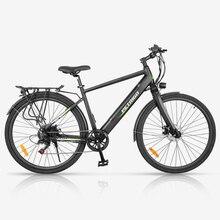 Vélo électrique 700c vélo de sport alimenté par Li-ion vélo électrique urbain