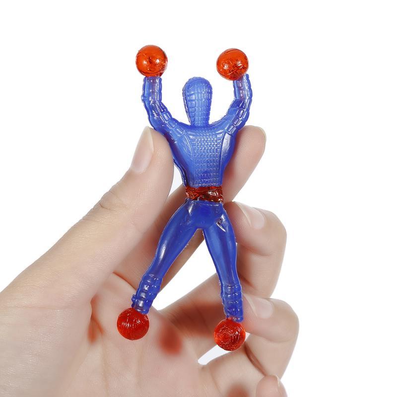Хит продаж, забавные игрушки на Хэллоуин, настенные игрушки для скалолазания, Детские креативные Новые популярные новые игрушки для детей, ...