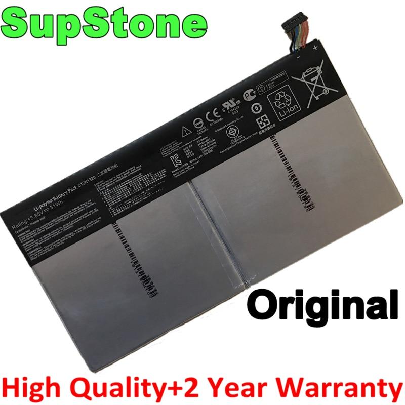 SupStone حقيقية جديد C12N1320 بطارية كمبيوتر محمول ل Asus محول R104TAF T100TC T100TA R104TAL T100TAM H100TAF T100TA-C1 H100TC