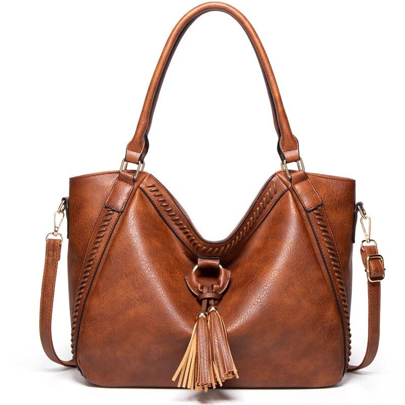 Crossbody Bag Women Backpack PU Leather Shoulder Bags Travel School Casual For Ladies Handbags