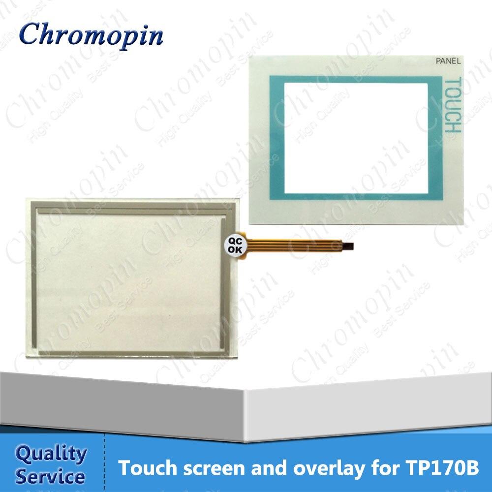 Touch panel für 6AV6545-0BC15-2AX0 6AV6 545-0BC15-2AX0 6AG1545-0BC15-2AX0 6AG1 545-0BC15-2AX0 TP170B Schutzhülle film