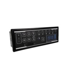 12V 24V In-Dash 1 DIN HI-M202 Radio Bluetooth USB AUX FM Radio MP3 haut-parleur lecteur pelle Radio pour Kobelco Takeuchi Sumitomo