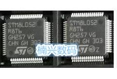 STM8L052R8T6 STM8L152R8T6 STM8L052R8T6TR QFP64