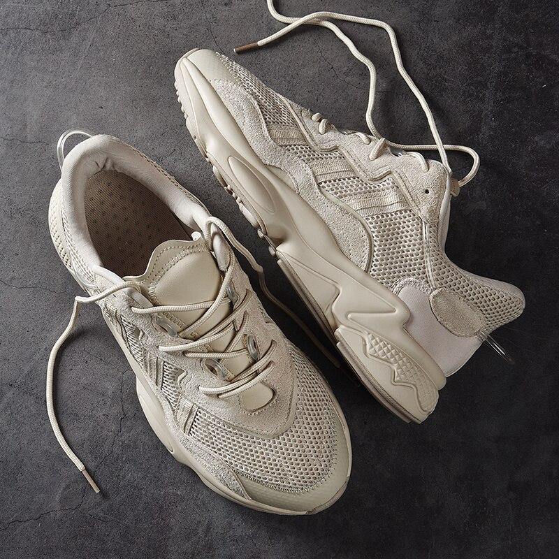 S10 جودة عالية الرجال والنساء أحذية رياضية تنفس احذية الجري الرياضة في الهواء الطلق موضة مريحة الترفيه زوجين fitnes