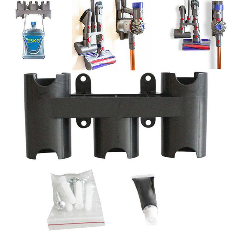 Soporte de almacenamiento, soporte de sujeción absoluta, colgador de Base para aspiradora, juegos de herramientas, almacenamiento de accesorios para Dyson V7 V8 V10 V11