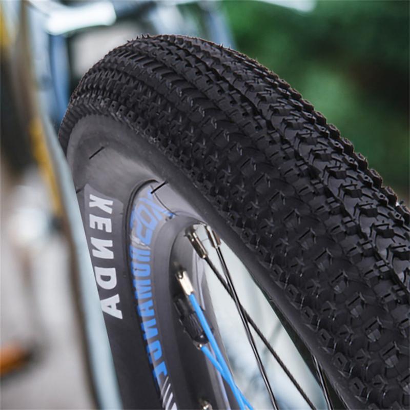 Универсальные велосипедные шины K1047 26*1,95, Складные шины 26 дюймов, износостойкие шины, велосипедные аксессуары для езды на велосипеде, горном...