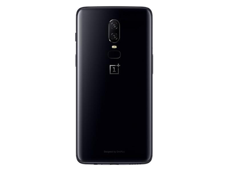 Фото4 - Оригинальный Новый Oneplus 6 A6000 Водонепроницаемый мобильный телефон 4 аппарат не привязан к оператору сотовой связи 8 ГБ 128 6,28 ''snapdragon 845 Android 20MP ...