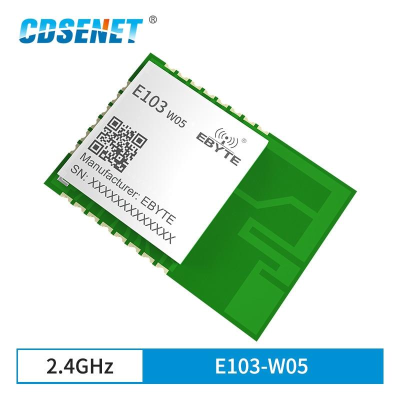 q118 rak439 low power tiny size high speed spi wifi module integrate tcp ip stack wireless iot module with external antenna W600 WiFi Module 2.4GHz 100mW 20dBm WiFi to Serial Port Wireless Module CDSENET E103-W05 Low Power Consumption with PCB Antenna