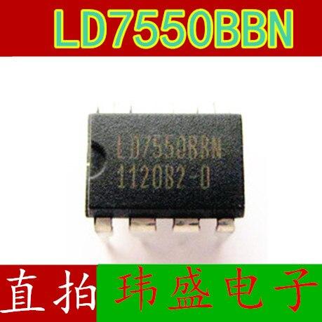 10 Uds LD7550BBN LD7550 DIP-8