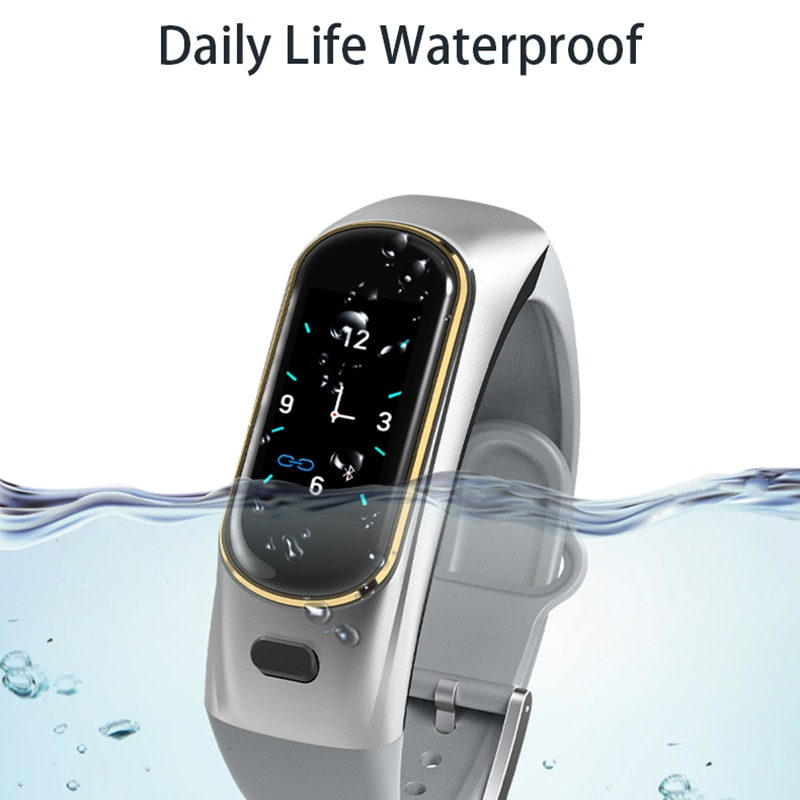 Electronic Heart Rate Monitor Waterproof Ip67 Men Smartwatch For Android IOS Smart Watch Women Blood Pressure Measurement умные часы smart watch colorful 0 96inch tft ip67 waterproof heart rate monitor multisport mode compatibility with ios and android 90mah long li