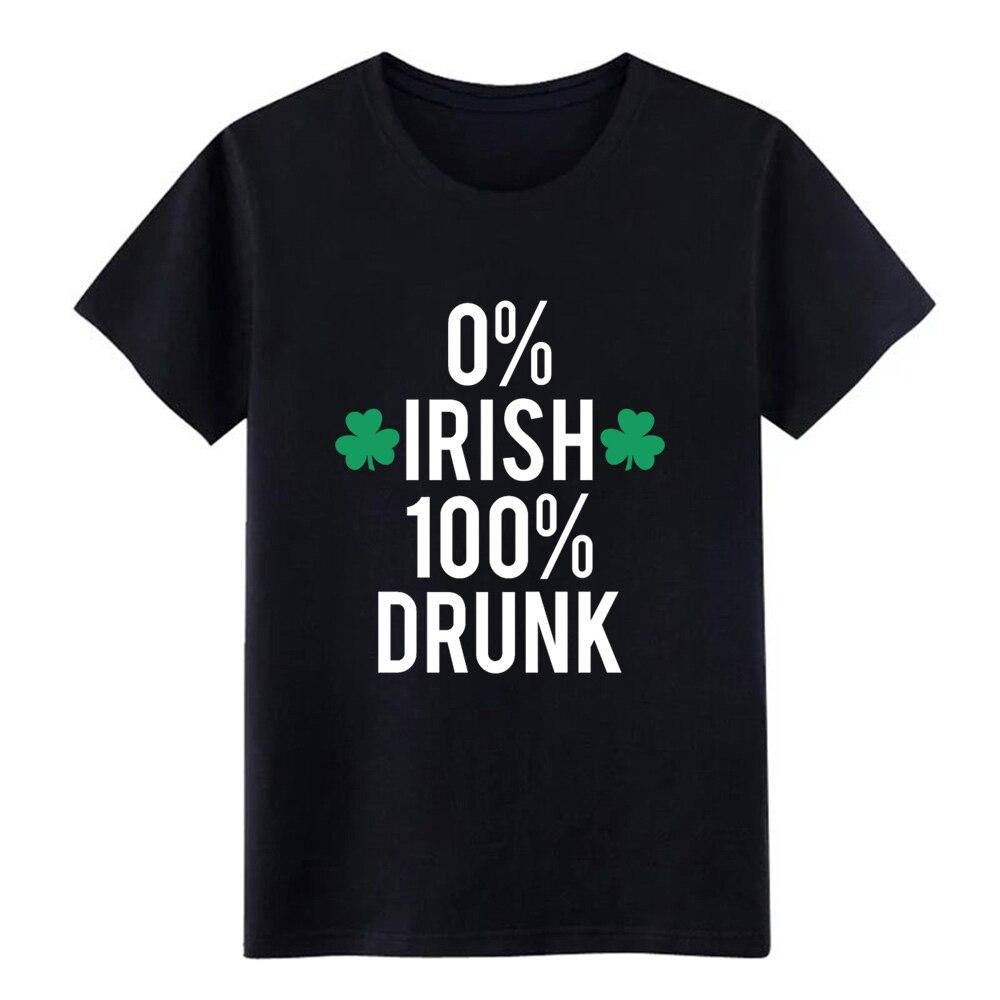 Camiseta con diseño de bandera irlandesa de Irlanda, camiseta de regalo para hombre, ropa de algodón con S-3xl, camiseta Vintage de verano con Humor gráfico