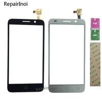 10pcs touch screen sensor repair for alcatel pixi 3 ot5015 5015 5015e 5015a 5015d 5015x 5016a touch screen digitizer glass panel