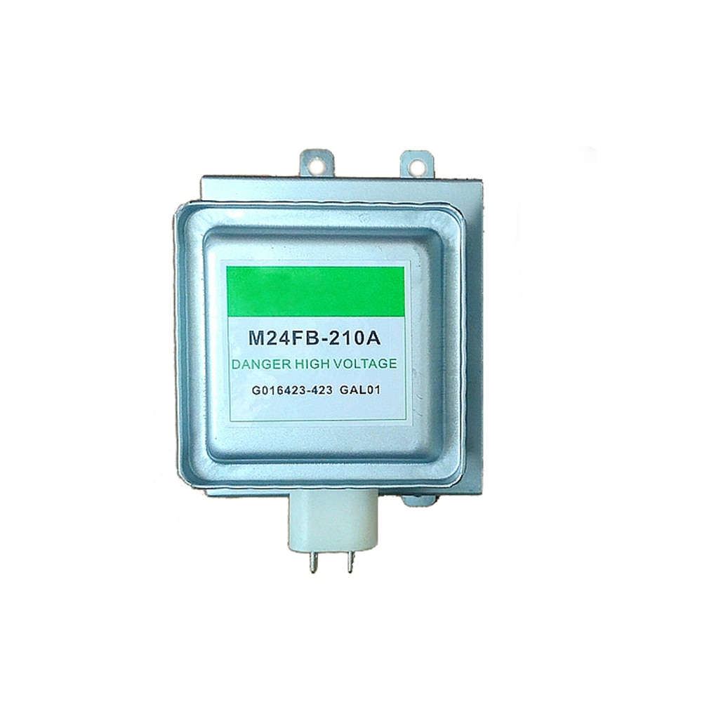 Reemplazo de horno de microondas magnetrón para Galanz horno de microondas OM75S31GAL01 M24FB-210A Accesorios