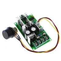 dc10 60v 12v 24v motor speed control regulator pwm motor speed controller switch 20a current regulator high power drive module