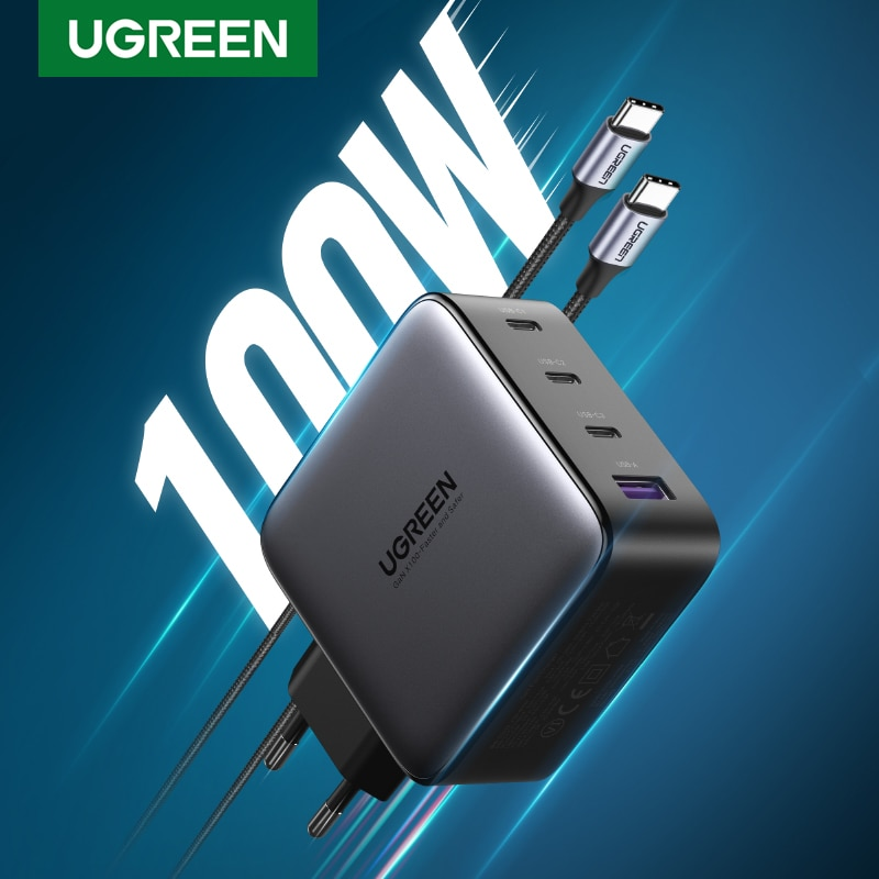 ugreen-gan-100w-usb-charger-for-macbook-tablet-fast-charging-for-iphone-xiaomi-usb-type-c-pd-charge-for-iphone-12-phone-charger