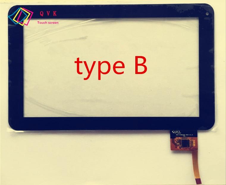 9 pulgadas para DOPO BPO-DOPO-M975 M975 pantalla táctil capacitiva panel reparación piezas de repuesto envío gratis