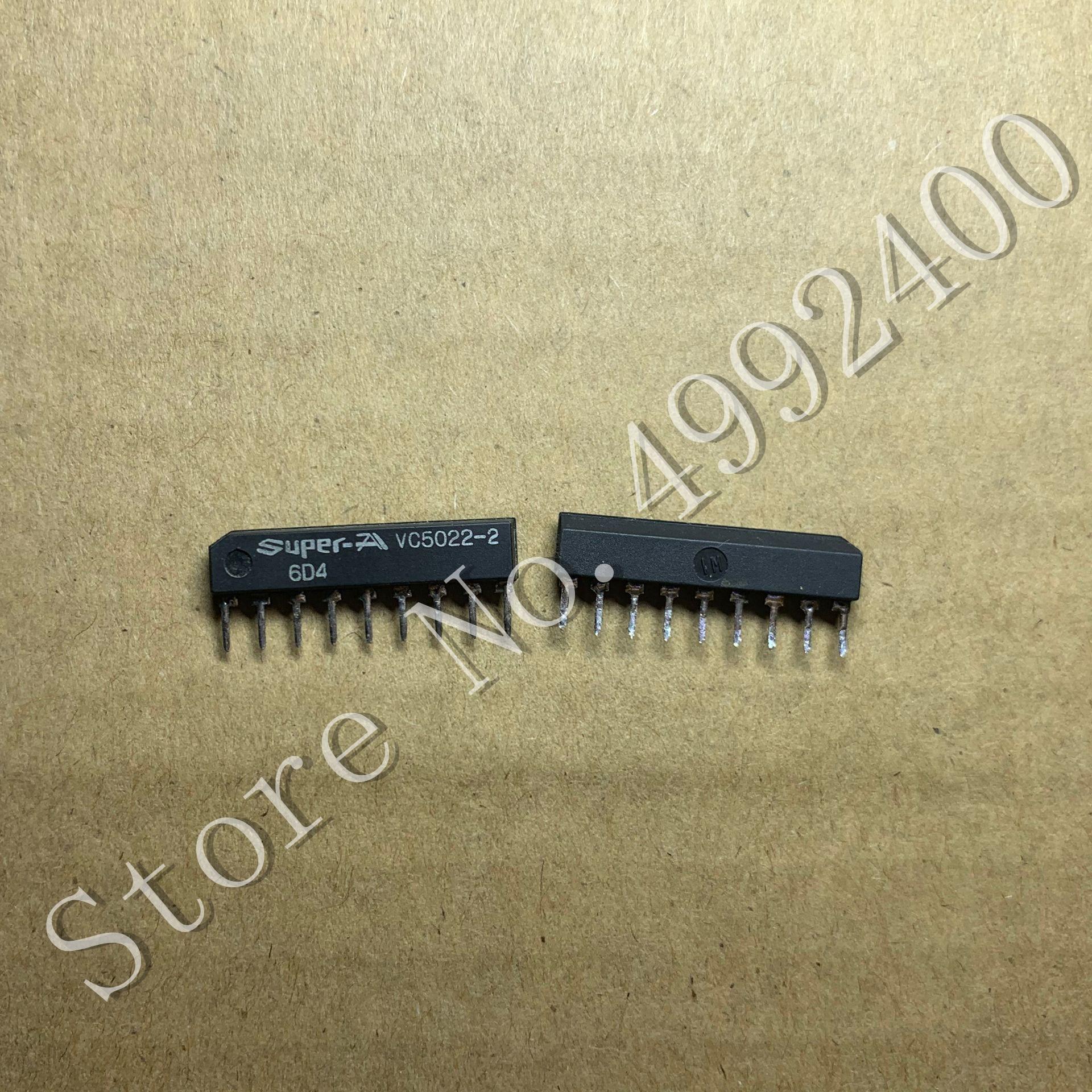 1 pçs/lote VC5022 VC5022-2
