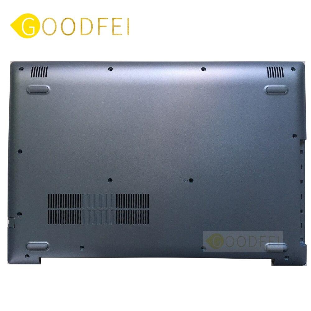 Base inferior para ordenador portátil Lenovo IdeaPad 320-15 IKB ISK AST ABR...