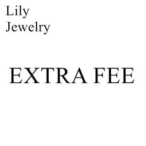 Lii Ji Extra fee