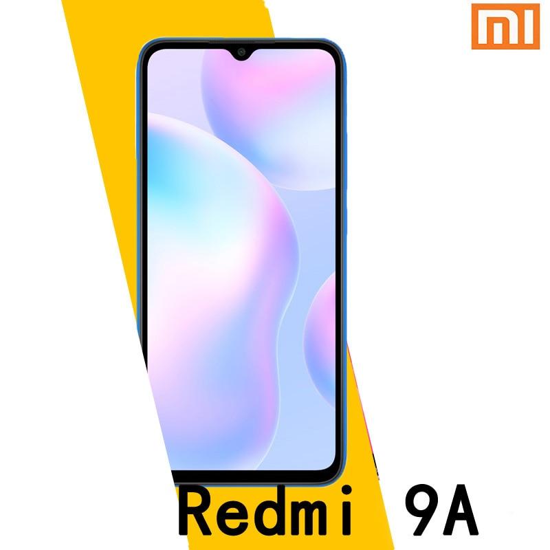 Xiaomi Redmi 9A smartphone 4G 64G 6.53