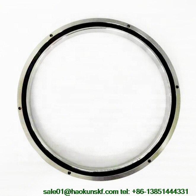 RA16013UUCC0 عبرت محامل (160x186x13 مللي متر) AXK رقيقة القسم الطبية جهاز تحمل