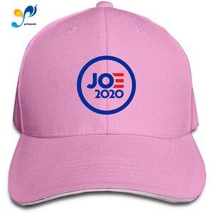 Joe Biden 2020 Mens Woman Classical Hat Fashionable Peak Cap Cricket Cap
