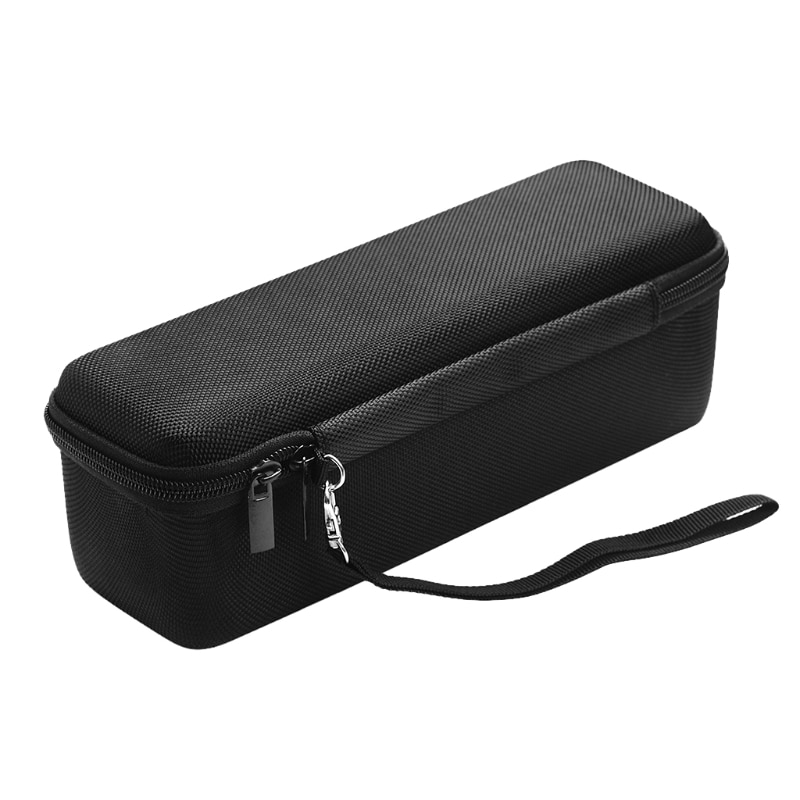 Soft Nylon Carrying Protective Cover Pouch Anti-fall Case Storage Bag for MI Bluetooth Microphone