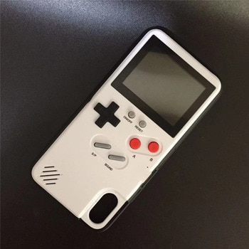 Playable Gameboy Case for iPhone, Samsung, and Huawei 8
